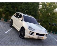 Porsche Cayenne 3.0TDI V6 250cp 2010 *Packet GTS*