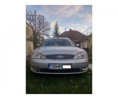 Vand Ford Mondeo 2006 Euro 4