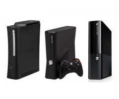 Consola XBOX 360 - include - controller, cabluri, sursa alimentare