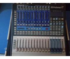 Mixer digital Presonus 16.02.