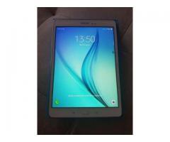 Tableta Samsung Tab A White