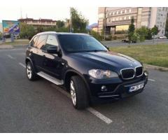 Vand BMW X5 / Schimb cu Auto dupa 2012 Ofer diferenta min 200cp