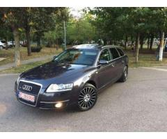 Audi A6 Quattro, 2007, Automata,2.7 diesel, xenon, full option