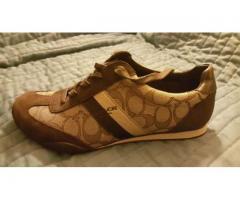 Pantofi incaltaminte dama noi COACH New York