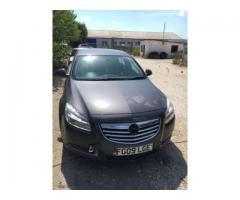 Dezmembrez Opel Insignia 2.0 CDTI 160 cp