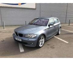 BMW 120d Navi