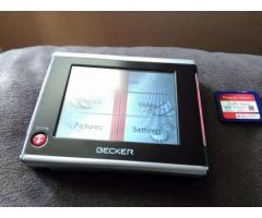 GPS Decker