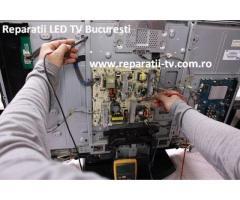 Depanator TV LED Reparatii TV la domiciliul clientului