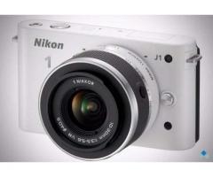 Repar Nikon 1 J1 cu eroare obiectiv ori imagine rea