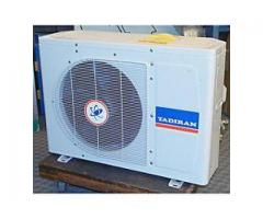 Service aer conditionat Tardiran / reparatii/ incarcare freon