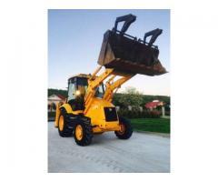 Buldoexcavator jcb 3cx New