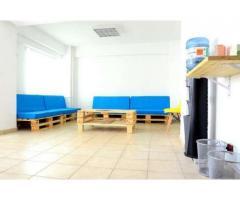 Inchiriem sala de cursuri / meditatii / ateliere copii Dristor - Vitan