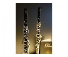Meditatii clarinet