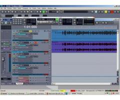 Cursuri Studio Sonar
