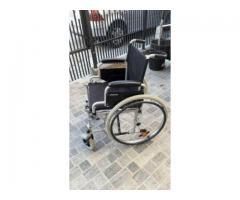 Carut pt persoane cu dezabilitati