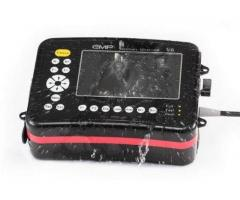 Ecograf portabil V9 veterinar - cu 2 sonde : endorectala si micro FULL