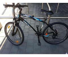 Bicicleta Tecnobike
