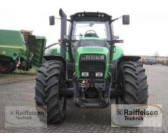 Tractor Deutz-Fahr Agrotron TTV 630