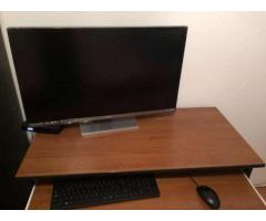 """Monitor LED AOC, 32"""", QHD, Q3277PQU"""