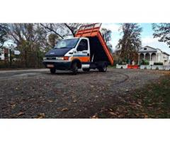 Iveco Daily Basculabil 35C13