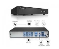 Sisteme supraveghere video HD 720P kituri complete