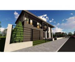 Proiectare Constructii - Case , Blocuri, Hale de la 5 euro/mp