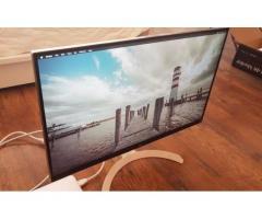 Monitor LED LG 27 Inch 4K 27UD69-W Nou!