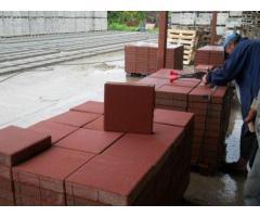 Boltari - borduri - pavele - dale beton