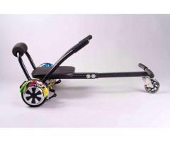 OFERTA SARBATORI Scaun pentru Hoverboard Hover-KART Nou,Sigilat