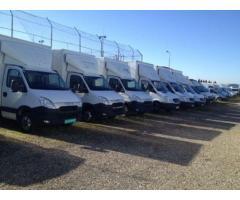 Iveco Daily - Parc AutoRulate