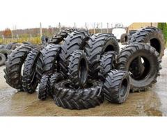 Anvelope SECOND 12.4R28 de tractor 13.6-28 cauciucuri 11.2 24 remorca