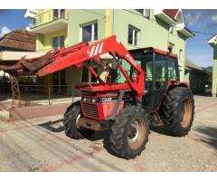 Vand Tractor Case International 845
