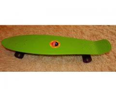 De vanzare placa skateboard roti silicon mare