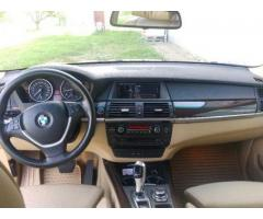 Vand BMW X5 XDrive, 4.0D