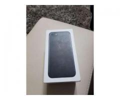 De vanzare Iphone 7 negru