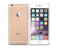 Vand Iphone 6S GOLD 128GB in garantie