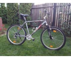 Bicicleta marca Scott