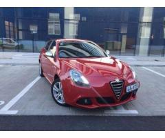 De vanzare Alfa Romeo Giulietta 2.0 jtdm Euro 5