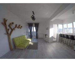 Inchiriez apartamnet 2 camere,Scandinavian design apartment Calea Turzii