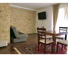 Apartament 3 camere Lux chirie