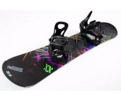 De vanzare Placa Snowboard VOLKL RENTALROCKER 2015 139 + CC SPEEDFIT