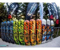 Vand  placi snowboard