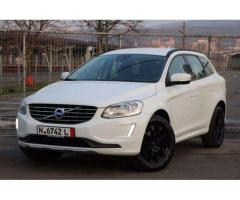 Vand VOLVO XC60 4x4 AWD 2014 facelift LED 181 CP