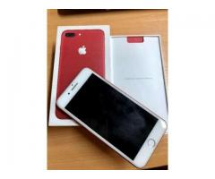 De vanzare Iphone 7 Plus Red 128 GB