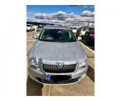 Vand Skoda superb break