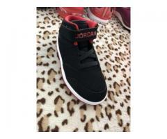 Vand Nike Jordan 1 Flight 5