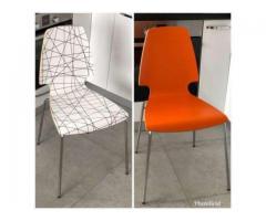 Vand scaune Ikea VILMAR