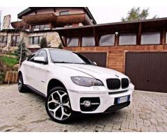 Vand BMW X6 Biturbo 306 cp euro5
