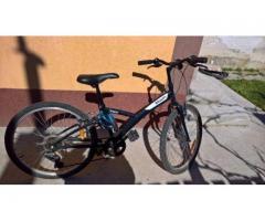 Vand bicicleta B Twin 24