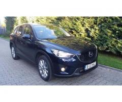 Vand Mazda CX5 Revolution Top Diesel 175CP, 4x4, 2014, 64.000km, EURO6
